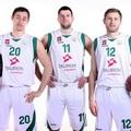 Śląsk pewny pierwszej lokaty - wks śląsk wrocław umks kielce relacja pierwsza liga koszykówki