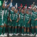 Strzelcy bramek dla Śląska (2009/2010) - ekstraklasa tabela wks śląsk wrocław zawodnicy klasyfikacja
