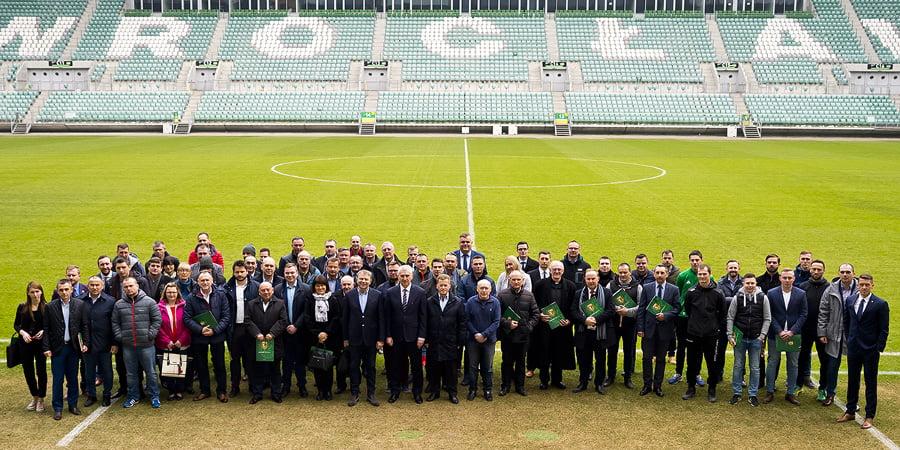 Śląsk zaprasza do współpracy lokalne kluby