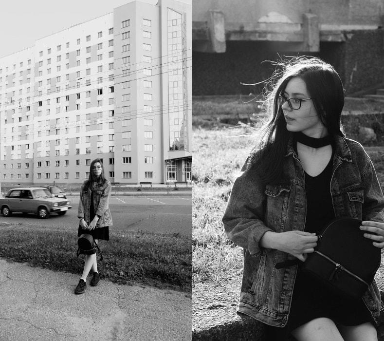 Zdjęcia autorstwa Iryny Bursakovej