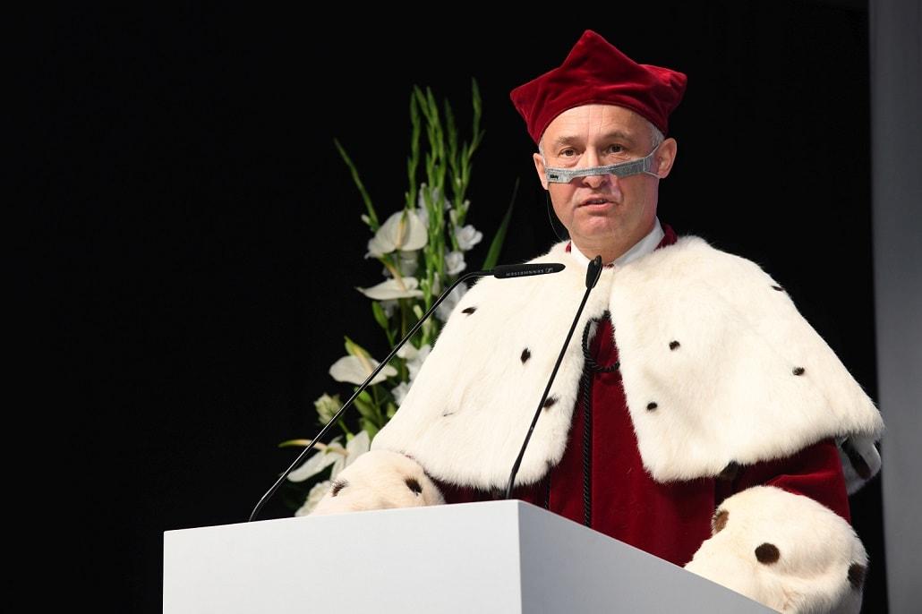 Vistula - inauguracja 2020/2021