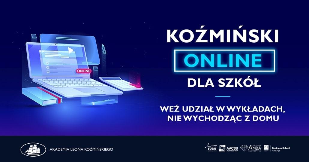 ALK wykłady online 2020 baner plakat