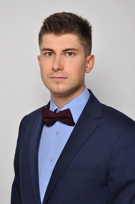 Marcin, Student Akademii Leona Koźmińskiego