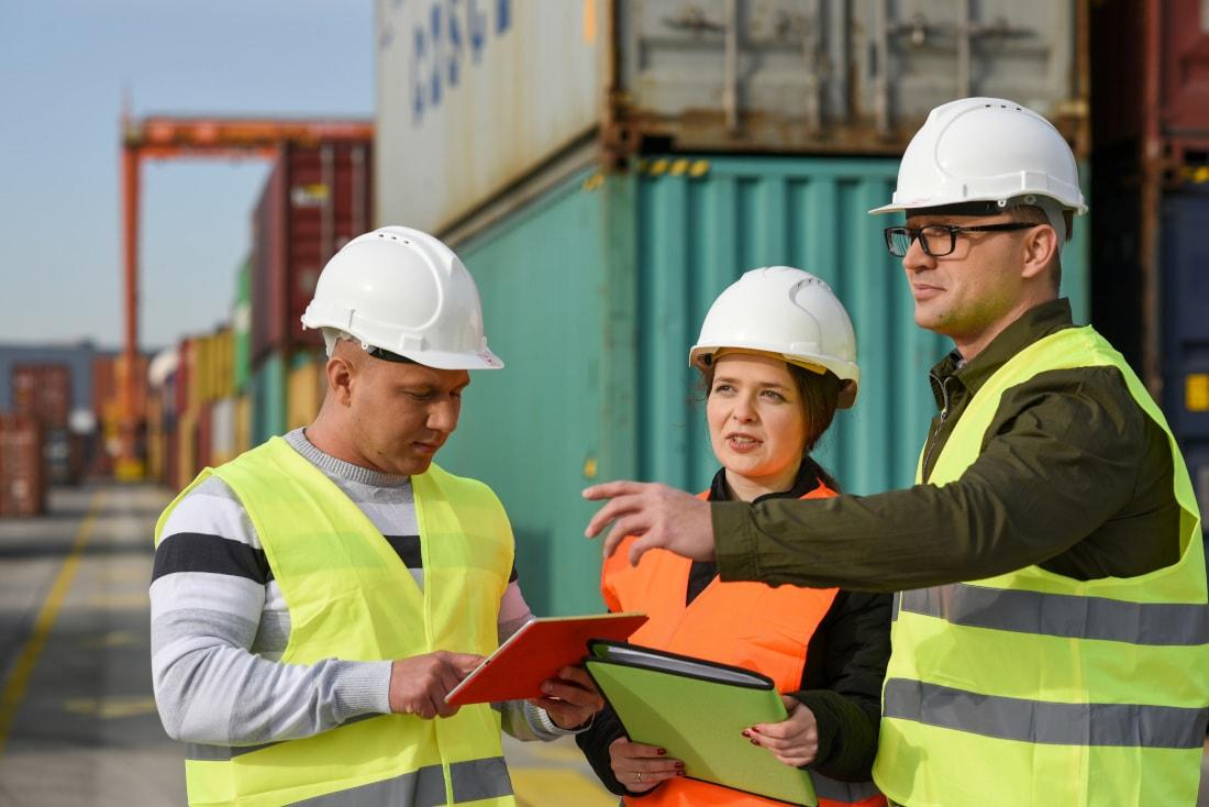 Rekrutacja na studia dualne na kierunku logistyka w Wyższej Szkole Bankowej trwa do 31 sierpnia.