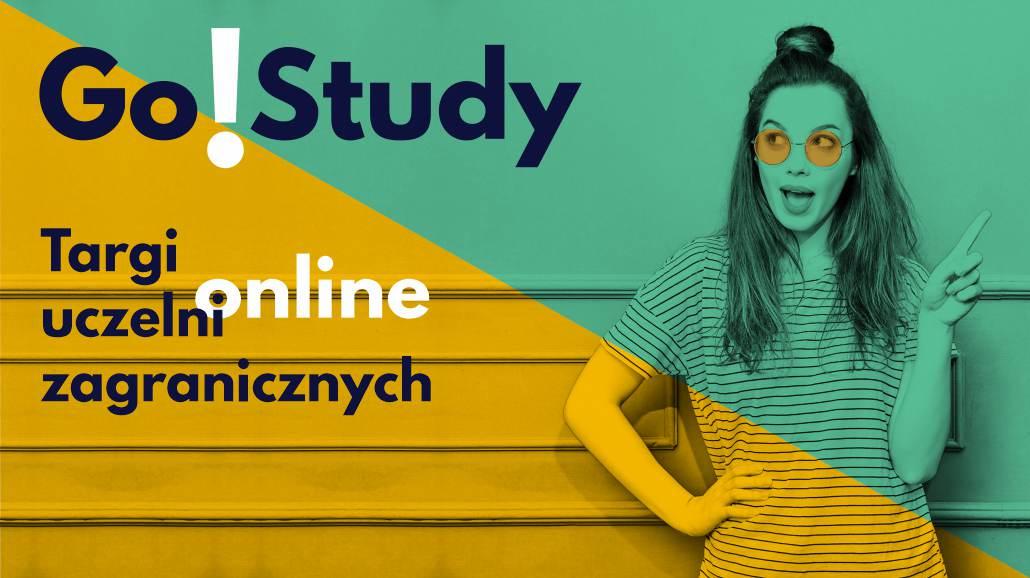 Go!Study – targi uczelni zagranicznych