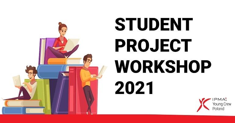 Student Project Workshop 2021 - plakat / baner