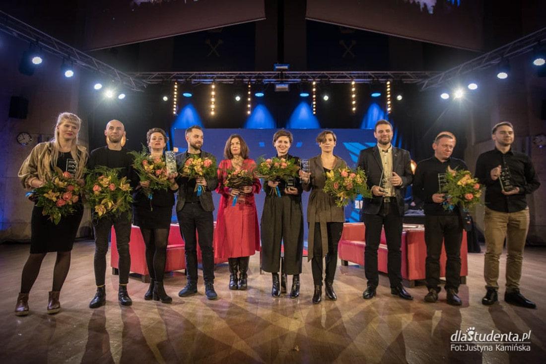 Zobacz zdjęcia z gali rozdania Studenckich Nagród Dziennikarskich!