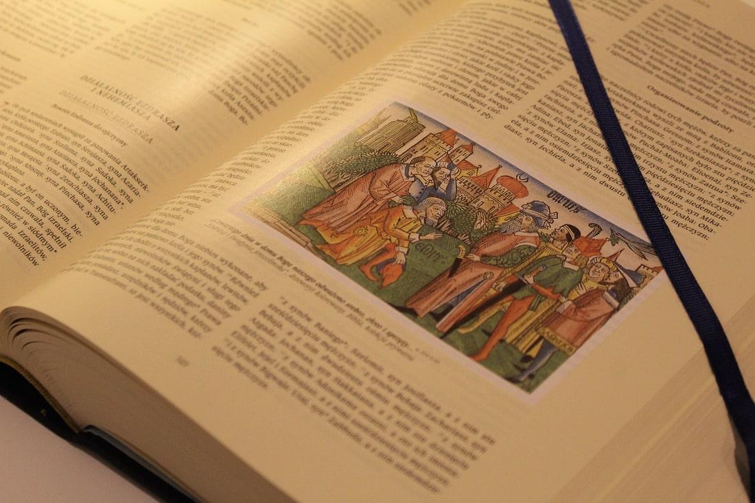 Zobacz, jakie epoki literackie mogą pojawić się na maturze!