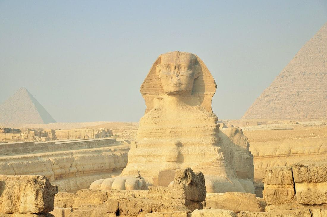 Odkrycia dokonali egipscy archeolodzy.