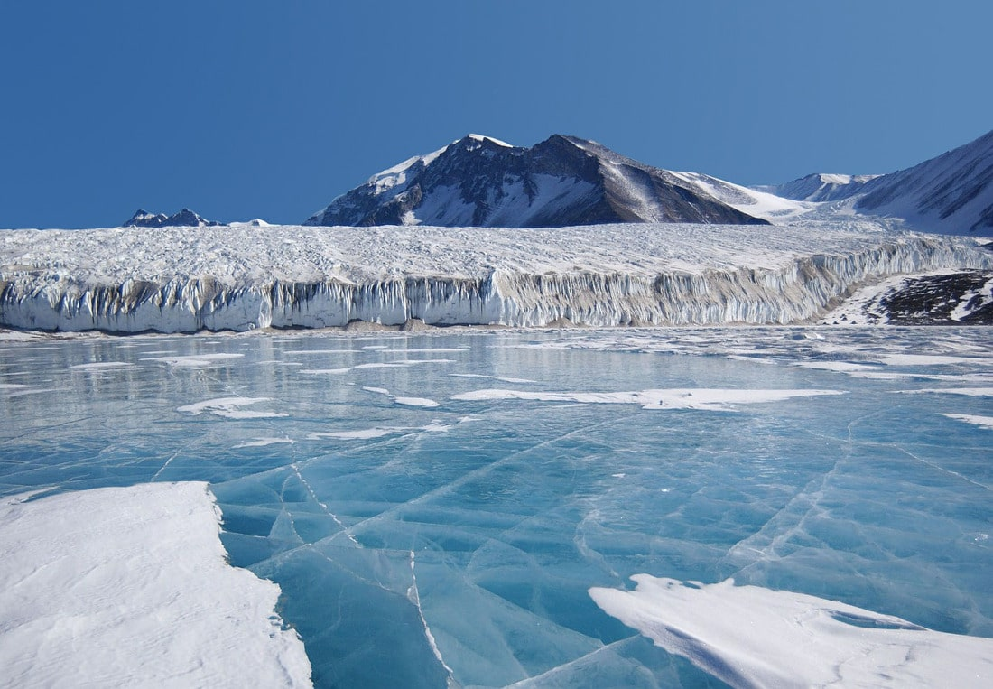 Zobacz, co może oznaczać tajemnicze odkrycie we wschodniej części Antarktydy!