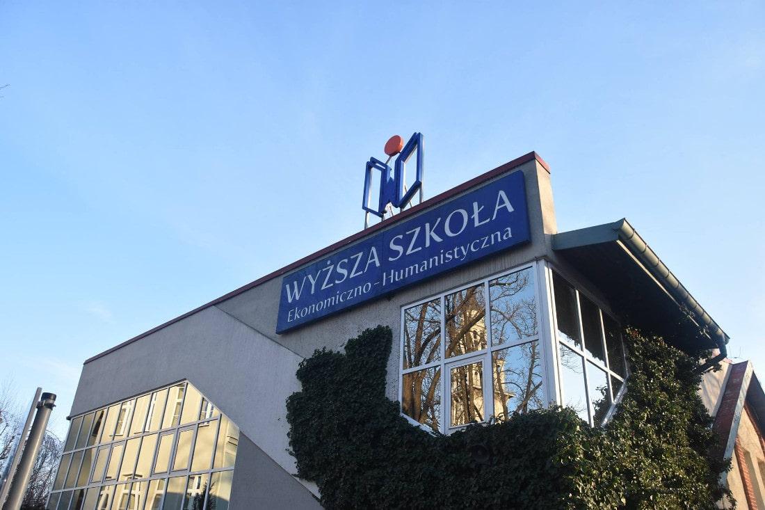 W WSEH zostanie powołana Szkoła Języka i Kultury Polskiej.