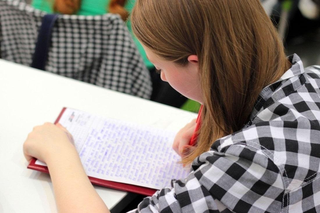 Czwarty dzień próbnych egzaminów Nowej Ery został zaplanowany na 8 stycznia 2019 roku.