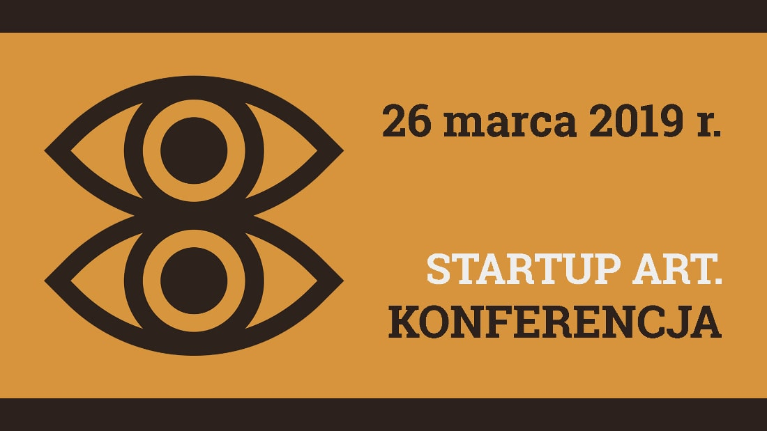 Konferencja odbędzie się 26 marca 2019 roku.