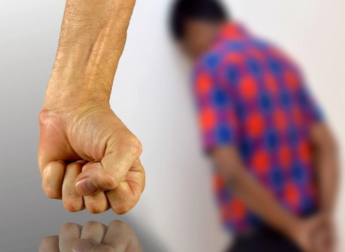 W szkołach podstawowych zauważalna jest zwiększona agresja wśród uczniów.