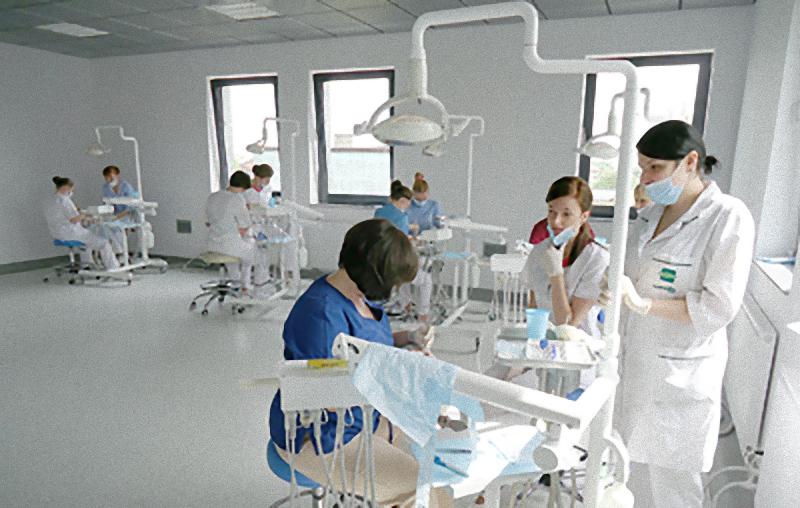 Medyczne Studium Zawodowe w Częstochowie
