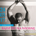 Bądź fit na wiosnę! - wykład otwarty w Wyższej Szkole Bezpieczeństwa - Wyższa Szkoła Bezpieczeństwa, Wydział Studiów Społecznych w Gliwicach, sylwetka na wiosnę