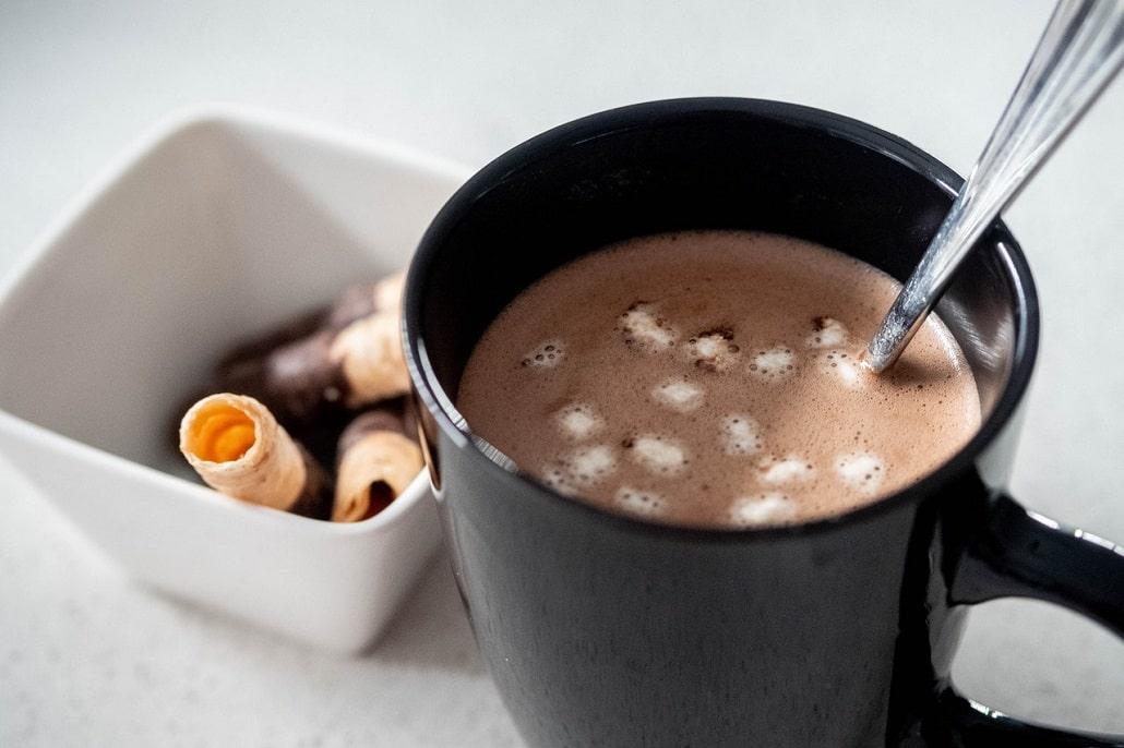 Kubek z Kakao