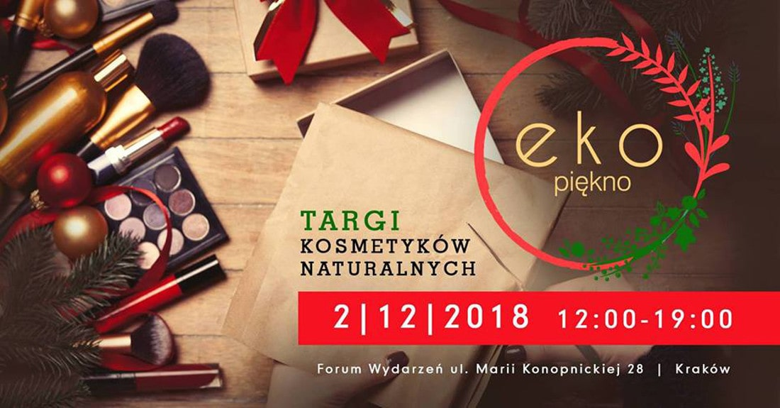 Targi odbędą się 2 grudnia.