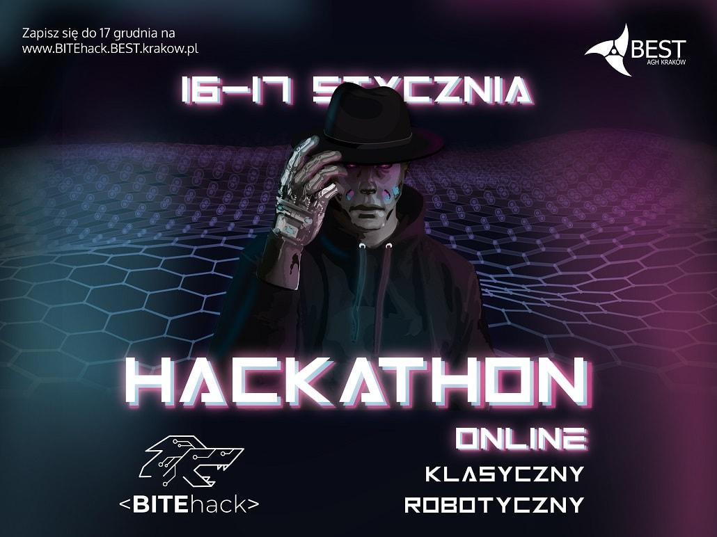 BITEhack 2020 - baner
