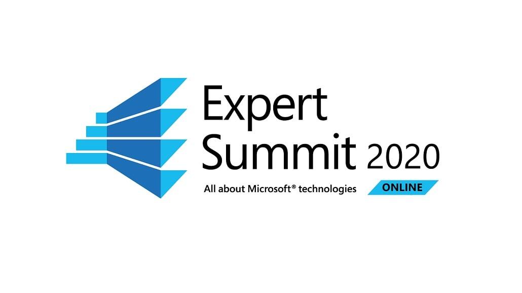 Expert Summit 2020 logo