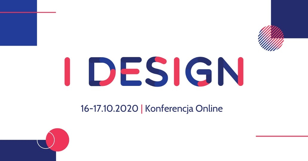 I DESIGN 2020 baner
