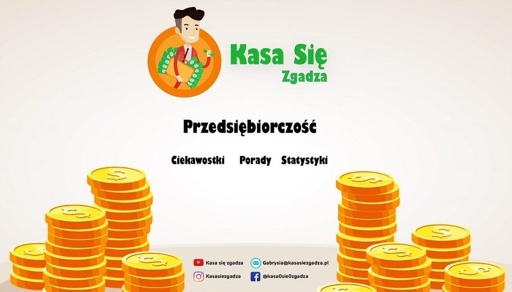 Baner konkursu KasaSięZgadza