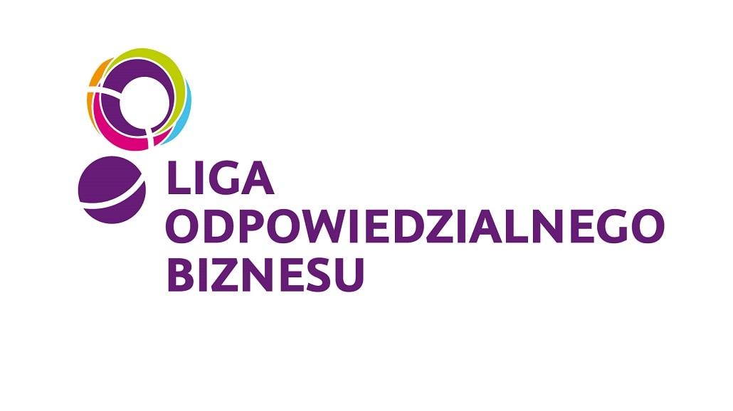 Liga Odpowiedzialnego Biznesu - Logo