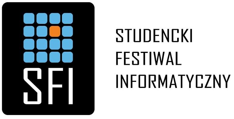 Studencki Festiwal Informatyczny - Logo