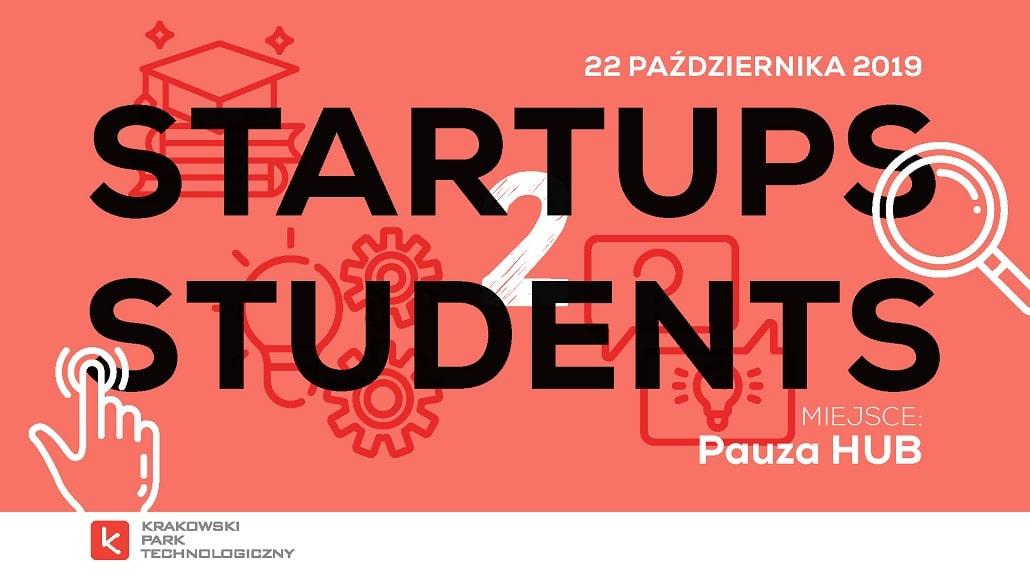 Startups2students logo