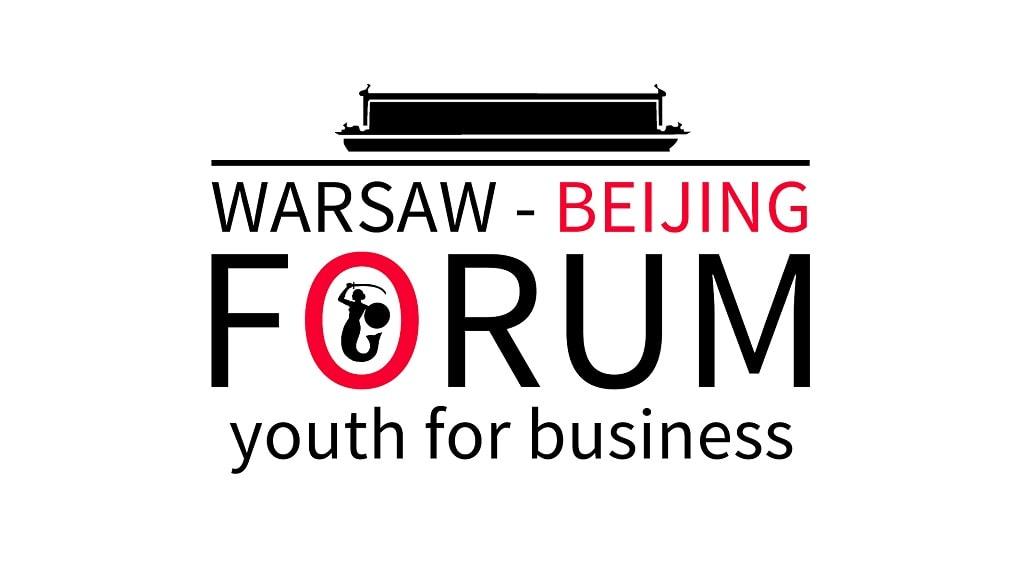 Warsaw Beijing Forum Logo
