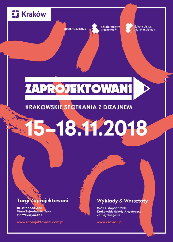 Wydarzenie odbędzie się w dniach 15-18 listopada 2018 roku.