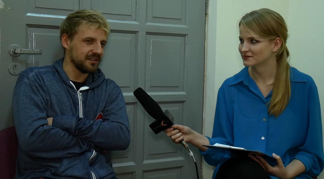 Zobacz najnowsze filmiki telewizji studenckiej KampusTV!