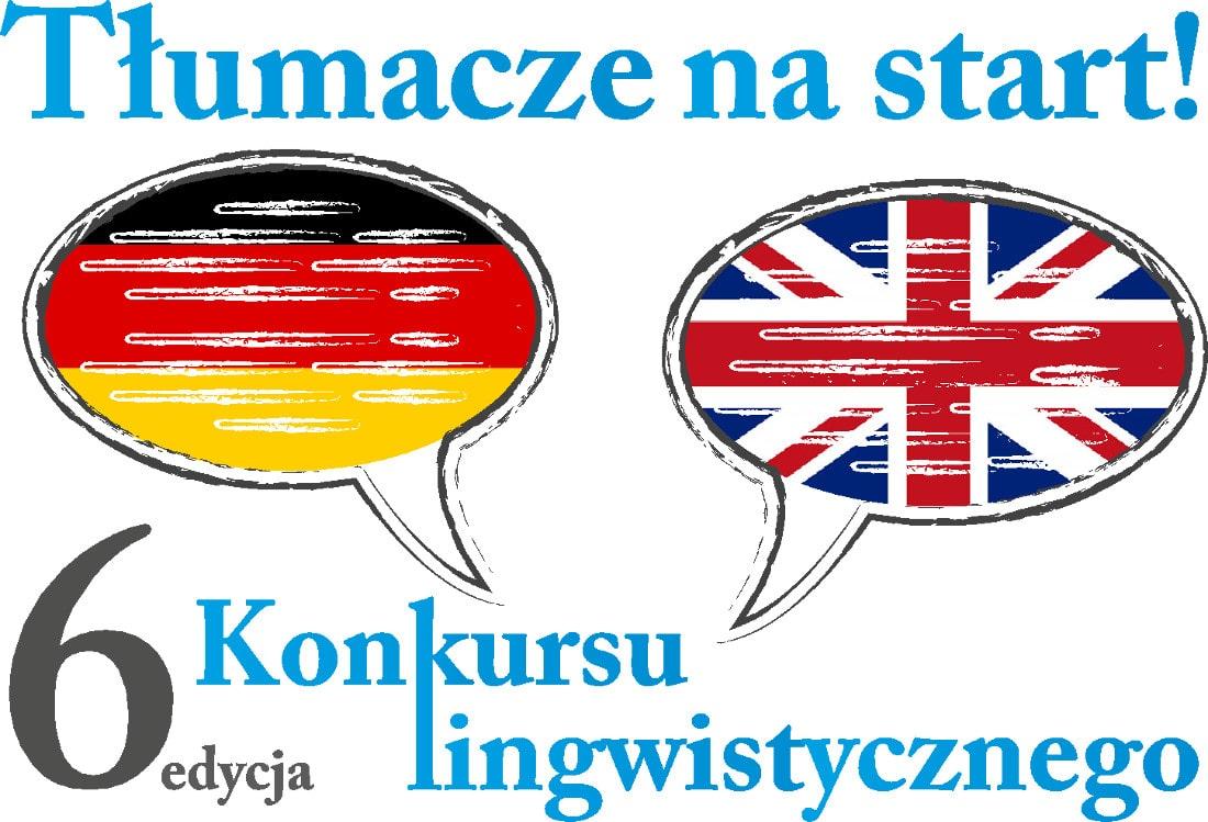 W konkursie mogą wziąć udział osoby posługujące się językami angielskim i niemieckim.