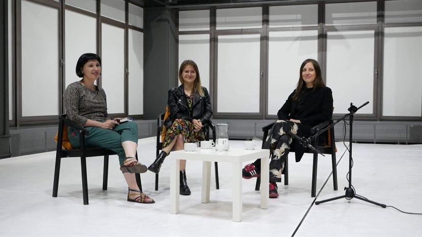 Rozmowa z Anną Bajjou i Martą Wołowiec