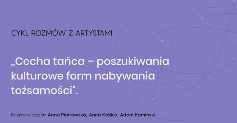 wywiad z Anną Piotrowską