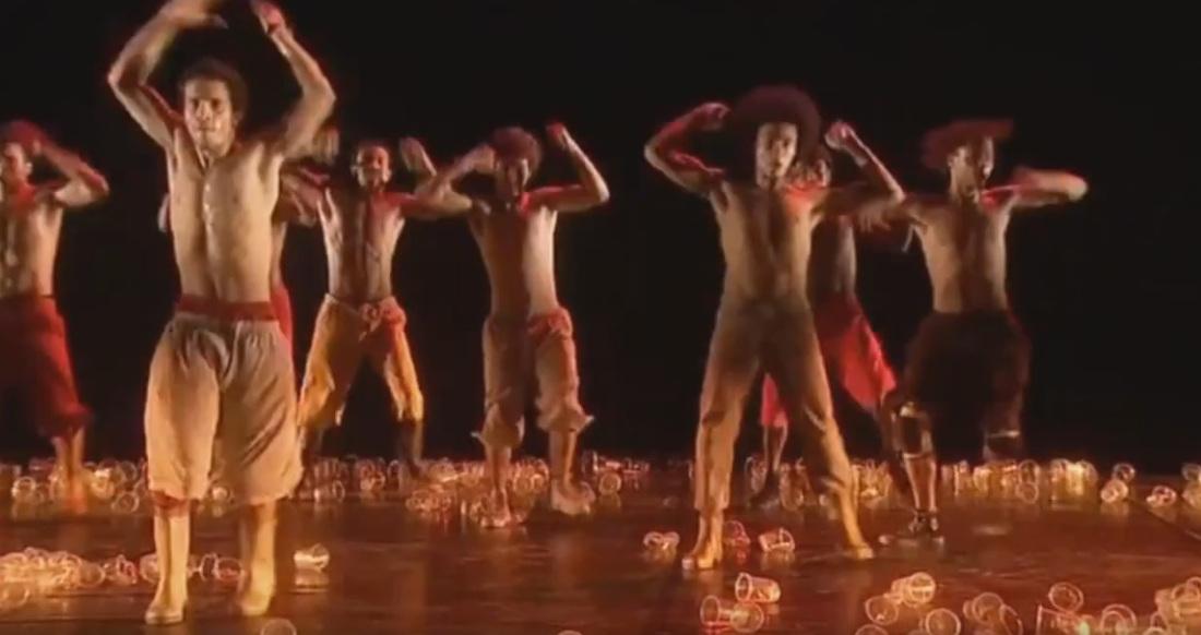 Wykłady o tańcu dr Joanna Szymajda