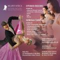 Rabat 50% w Studiu Tańca z okazji Dnia Chłopaka - studio tańca malwiny pietrzyk-nowak wrocław zniżka studenci mężczyźni