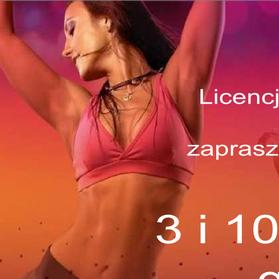 Bezpłatne zajęcia Zumby w Klubie Tańca - bezpłatne zajęcia zumba klub tańca malwiny piatrzyk-nowak wrocław