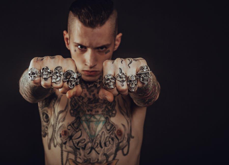 6 Rzeczy Które Musisz Wiedzieć Przed Zrobieniem Tatuażu