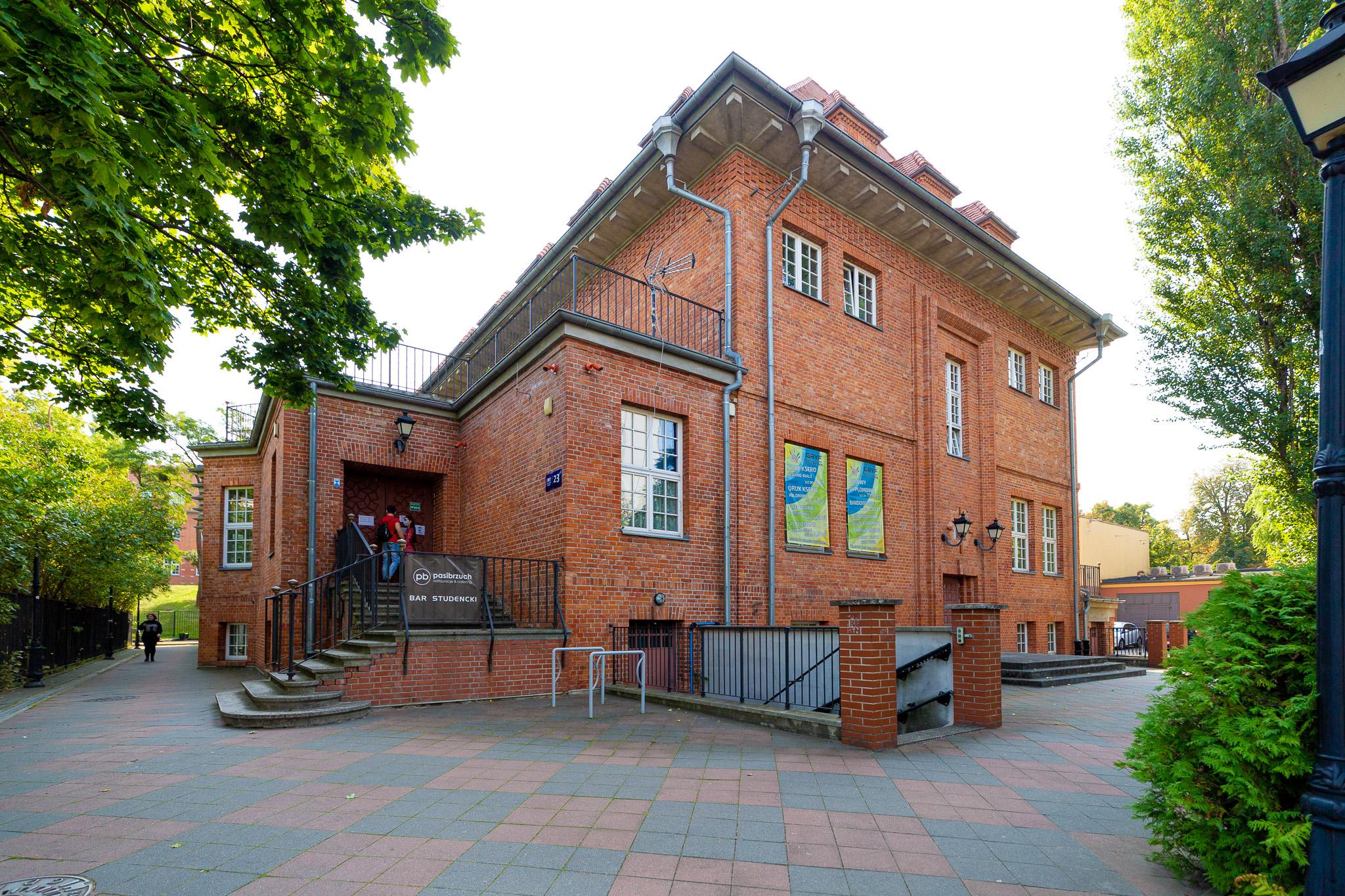 Biuro Karier Politechniki Gdańskiej