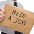 Bezrobocie przekroczyło 21% - co z absolwentami? - bezrobocie absolwenci pierwsza praca praktyki staże doświadczenie
