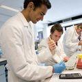 Wspólny kierunek w WAT, PŁ i UAM - nowy kierunek chemia i inżynieria materiałów specjalistycznego przeznaczenia pł wat uam rekrutacja