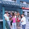 WSB awansuje w rankingu Perspektyw! - wsb wyższa szkoła bankowa toruń bydgoszcz ranking perspektywy awans
