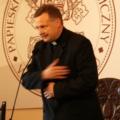 Nowy rektor PWT - papieski wydział teologiczny wrocław nowy rektor andrzej tomko
