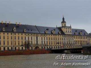 Dodatkowa rekrutacja na UWr - uniwersytet wrocławski dodatkowa rekrutacja studia stacjonarne licencjackie magisterskie