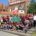 Sukces Chóru UMB w Kownie - chór umb 4th International Choir Festival KAUNAS CANTAT