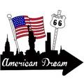 American Dream - koło naukowe inventur parlament studencki uniwersytet ekonomiczny kraków