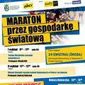 Maraton przez gospodarkę światową - skn rynek kapitałowy index uek uniwersytet ekonomiczny kraków konferencja