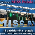 Wybory MISS Polski AWF 2013 - wybory miss polski awf 2013 akademia wychowania fizycznego poznań program