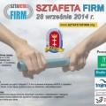 Biegowa Sztafeta Firm - awfis gdańsk biegowa sztafeta firm zapisy rejestracja drużyny